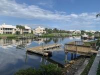 New Floating Dock