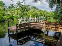 Seminole-Landing Dock